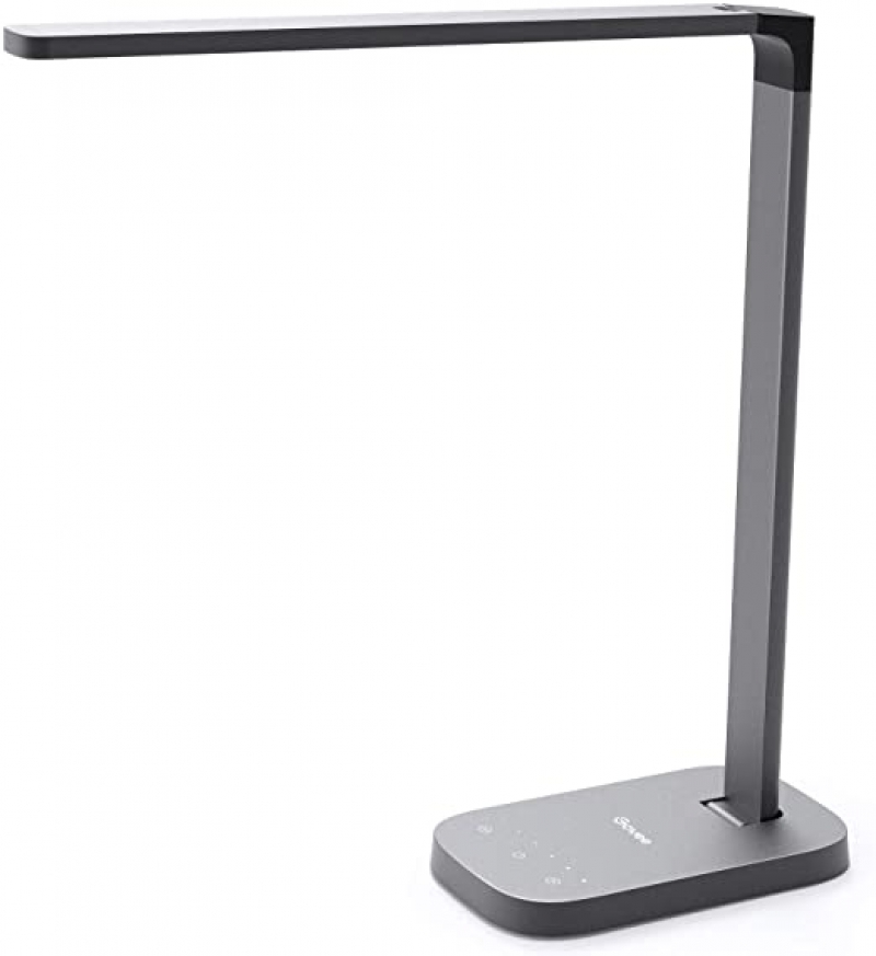 ihocon: Govee LED Desk Lamp, Touch Control Table Lamp with 3 Lighting Modes 觸控桌燈