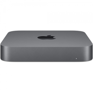 ihocon: Apple Mac mini Desktop with Intel Quad Core 8th Gen i3 / 8GB / 128GB SSD / macOS Mojave (Space Gray) (Late 2018) (Latest Model)
