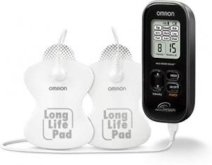 ihocon: Omron Max Power Relief Tens Unit 歐姆龍低週波治療器/止痛儀