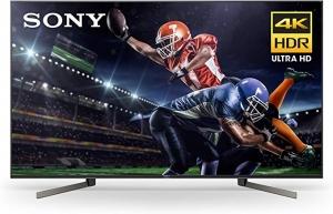 Sony 65吋超高清智能電視 $1,398(原價$1,799.99)