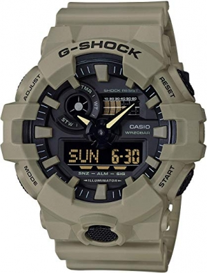 ihocon: Casio 卡西歐 G-Shock GA700 男錶