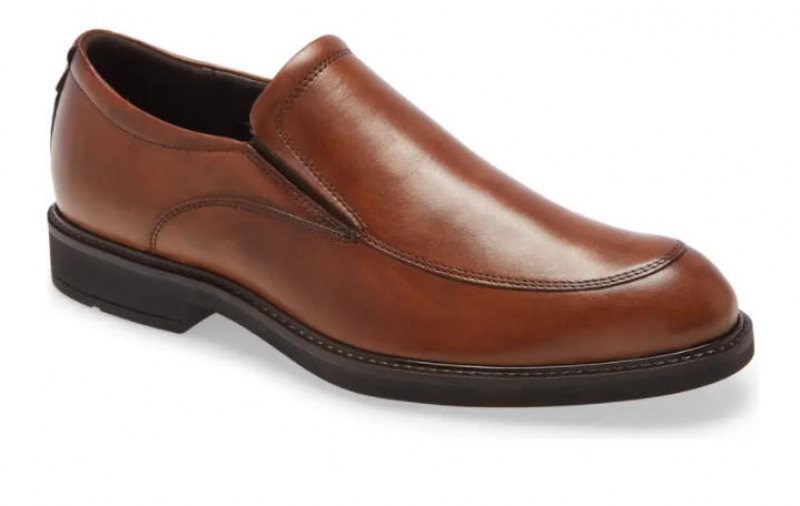 ihocon: ECCO Vitrus III Loafer 男士樂福鞋-2色可選