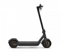 ihocon: Segway Ninebot MAX Folding Electric Kick Scooter (Dark Grey)