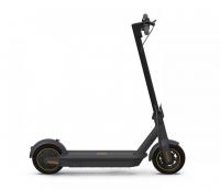 ihocon: Segway Ninebot MAX Folding Electric Kick Scooter (Dark Grey)