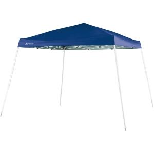 ihocon: Ozark Trail 10' x 10' Instant Slant Leg Canopy 快速搭建遮陽帳篷