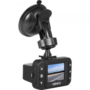 ihocon: myGEKOgear E100 1080p Dash Camera 行車記錄器