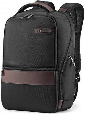 ihocon: Samsonite Kombi Small Business Backpack 背包