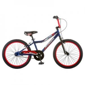 ihocon: Kids Schwinn Falcon 20 Bike - Blue/Red 兒童自行車 - 藍色/紅色