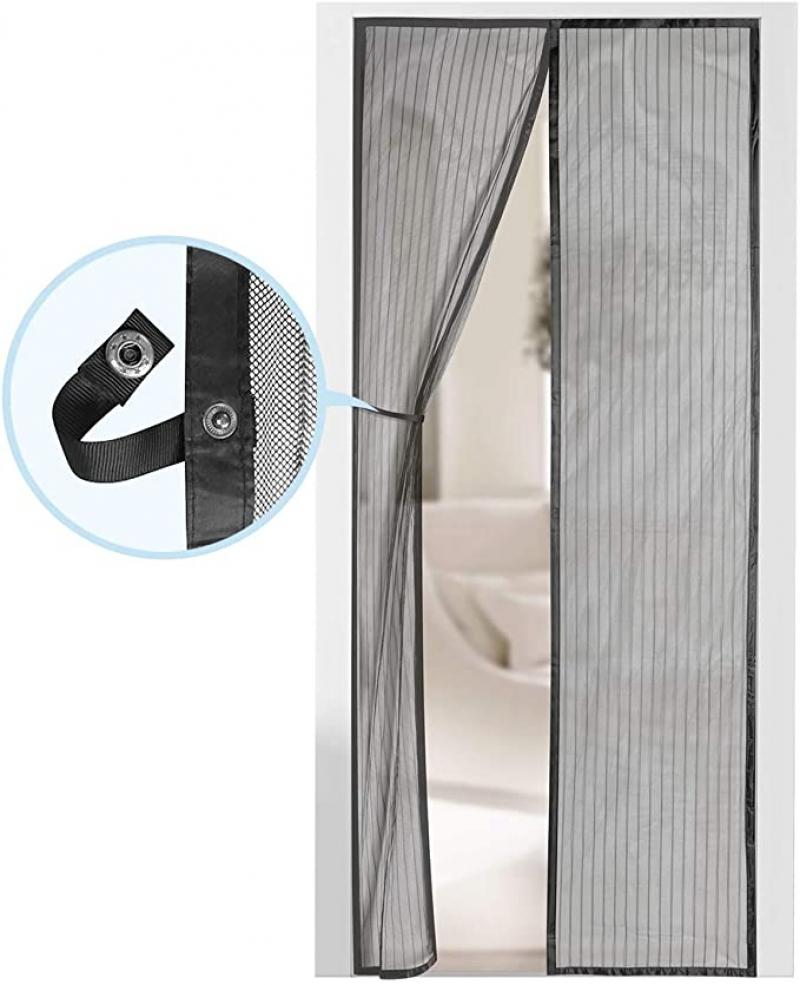 ihocon: Augo Magnetic Screen Door f 38 x 83 磁性紗門