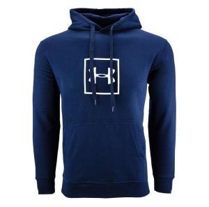 ihocon: Under Armour Men's Rival Fleece Logo Hoodie  男士連帽衫-多色可選