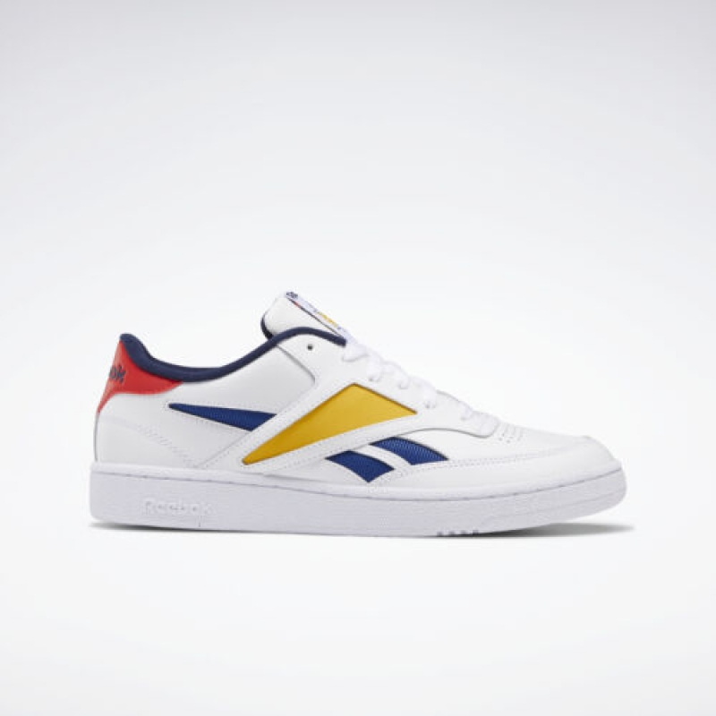 ihocon: Reebok Club C Revenge Mark Men's Shoes 男鞋