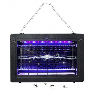 ihocon: Lukasa Bug Zapper Electronic Insect Killer with UV Light Lamp滅蚊燈