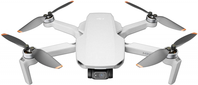 ihocon: 大疆創新DJI Mini 2 空拍機