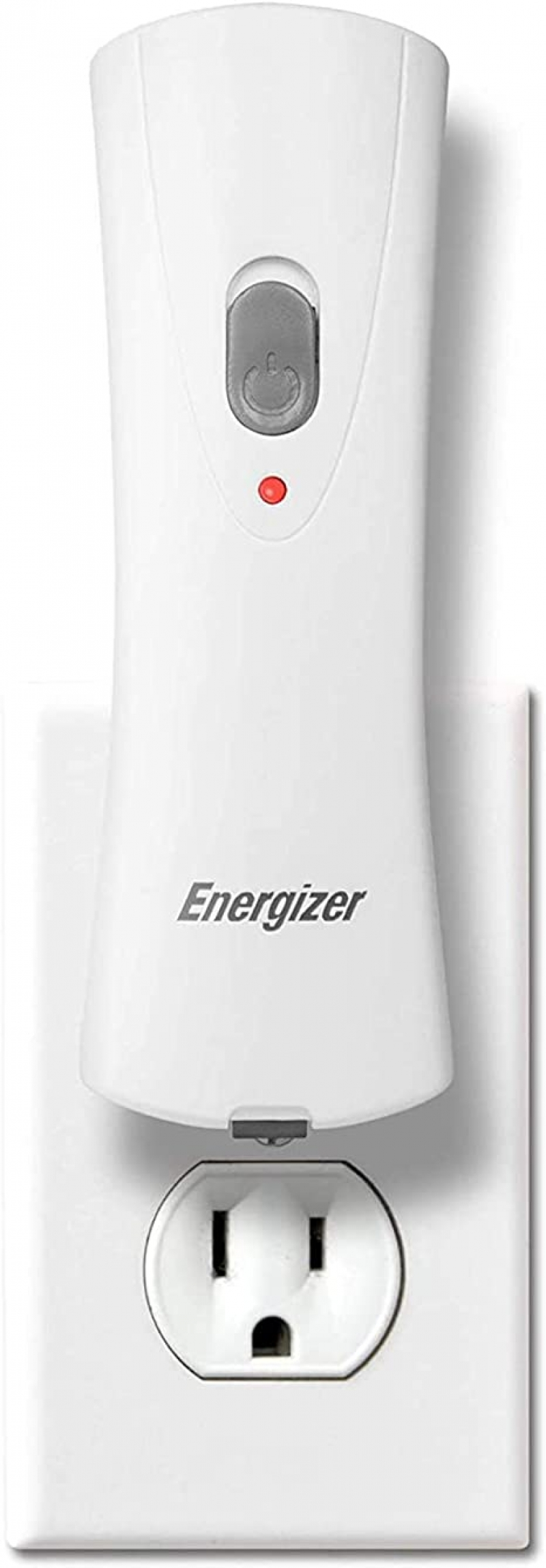 ihocon: ENERGIZER Compact Rechargeable Emergency LED Flashlight 充電緊急逃生LED手電筒