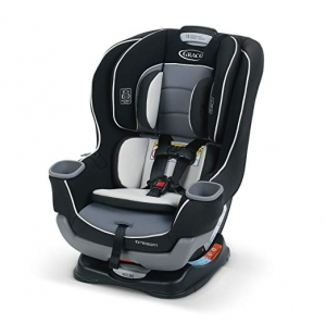 Graco Extend2Fit Convertible 兒童汽車座椅 $119.99免運(原價$199.99)