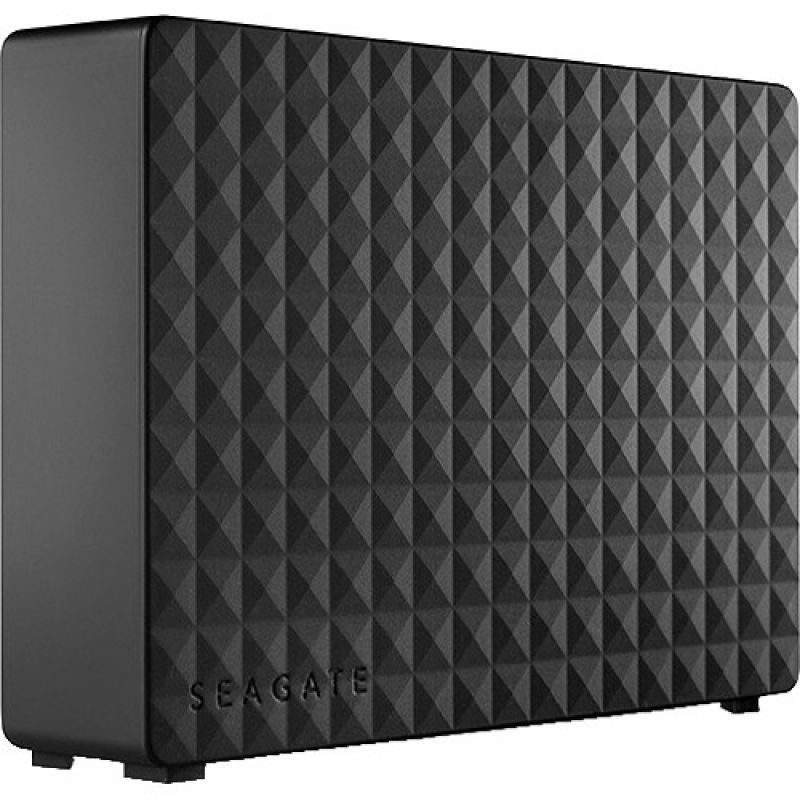 ihocon: Seagate 12TB Expansion Desktop USB 3.0 External Hard Drive外接硬碟