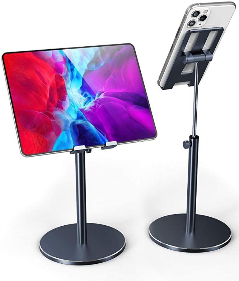 Fitfort 平板電腦/手機固定架 $13.99(原價$16.99)
