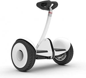 [新低價] Segway Ninebot S 智能電動平衡車 $415.99免運(原價$489)