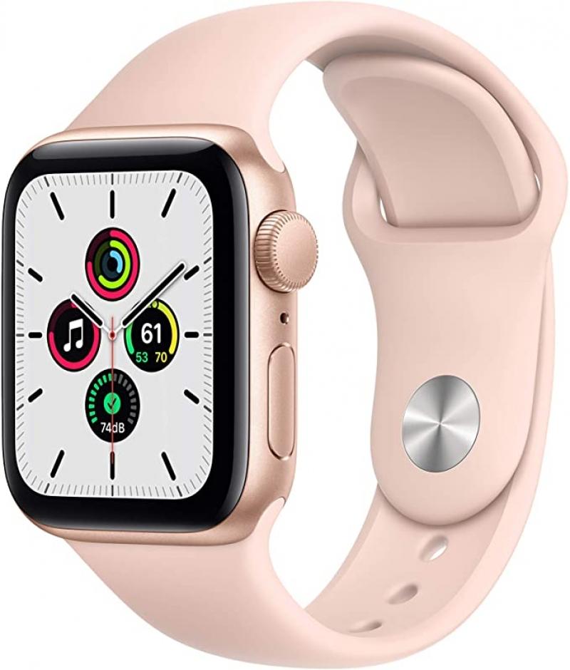 [新款] Apple Watch SE (GPS, 40mm) $239.99(原價$279)