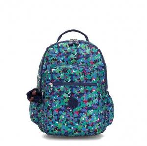 ihocon: Kipling Seoul Laptop Backpack 電腦背包