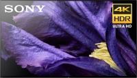 [超讚] Sony Bravia A9G Master系列 55吋 4K Ultra HD HDR OLED超高清電視 $2,399免運(原價$2,700.99)