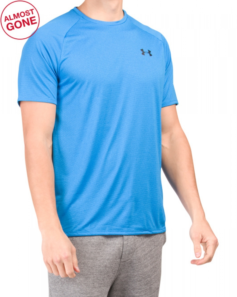 ihocon: UNDER ARMOUR Tech 2.0 Short Sleeve Novelty Tee 男士短袖衫