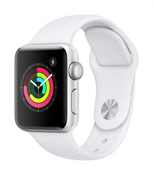 Apple Watch Series 3 (GPS, 38mm) $199免運(原價$279)