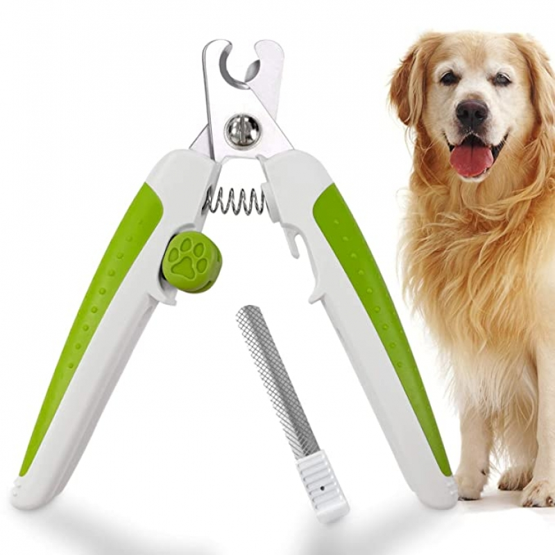 ihocon: SuReady Dog Nail Clippers 寵物指甲剪