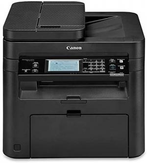ihocon: Canon ImageCLASS MF236n All in One, Mobile Ready Printer, Black 多功能印表機 -  print/scan/copy/fax