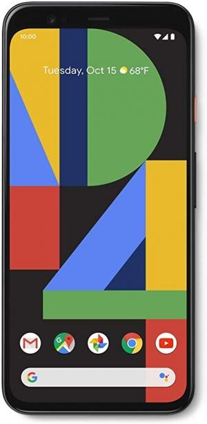 [Unlocked無鎖] Google Pixel 4 $571.99 / Google Pixel 4 XL $613.79 免運