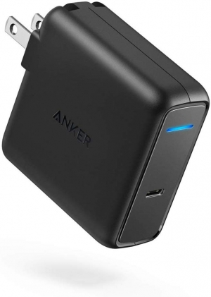 ihocon: Anker PowerPort Speed 1 60W USB Type-C Power Adapter Wall Charger with Power Delivery 充電器
