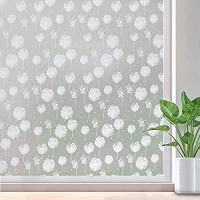 ihocon: Viseeko Privacy Window Film Non-Adhesive Window Film 免黏膠隱私窗膜