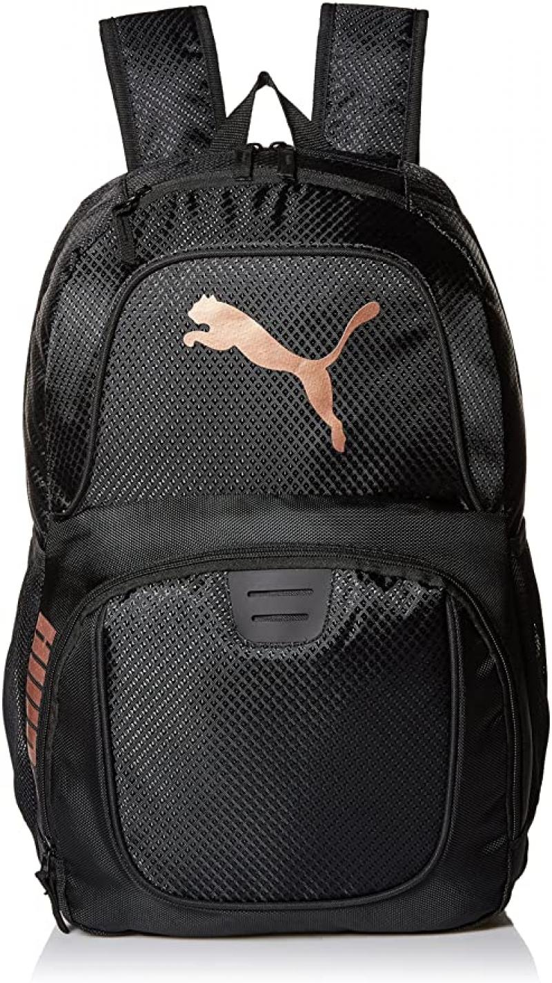 ihocon: PUMA Men's Evercat Contender 3.0 Backpack 男士背包