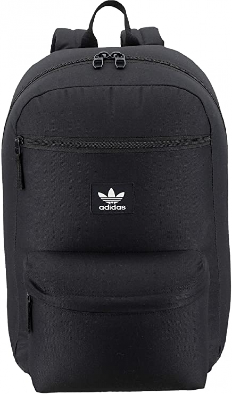 ihocon: adidas Originals National Backpack   愛迪達背包