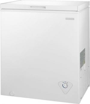 ihocon: Insignia 5.0 Cu. Ft. Chest Freezer 箱式冷凍櫃