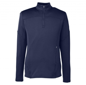ihocon: Under Armour Men's Spectra 1/4 Zip Pullover  男士長袖衫