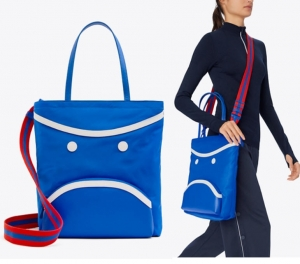 ihocon: Tory Sport Little Grumps Zip-top Tote 包包