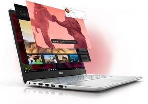 ihocon: Dell Inspiron 15 5000 (5584) 15.6 FHD Laptop with Intel Quad Core i7-8565U / 8GB / 256GB SSD / Win 10 + $100 Dell eGift Card