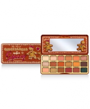 ihocon: Too Faced Gingerbread Extra Spicy Eye Shadow Palette 薑餅眼影盤