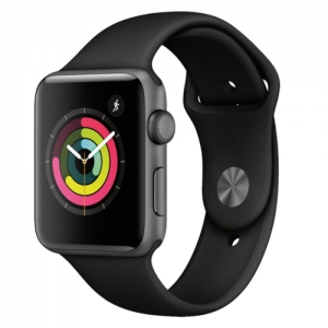 Apple Watch Series 3 42mm GPS only (Open Box) $179免運(原價$309)