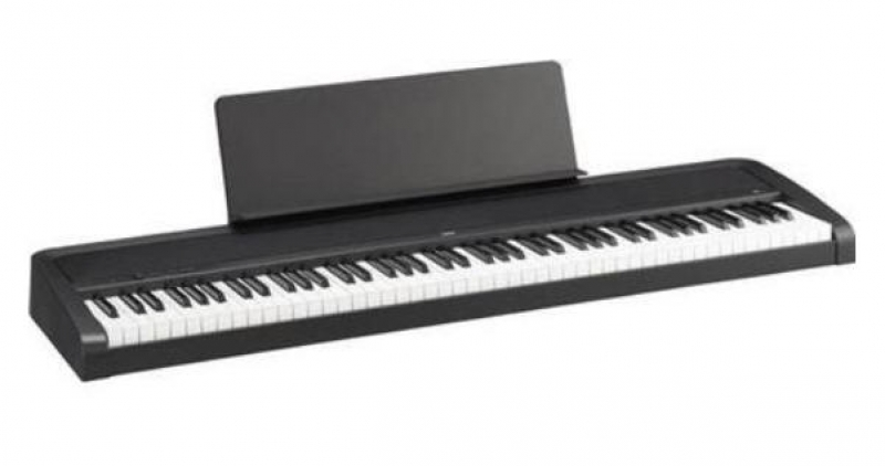 ihocon: Korg B2 88-Key Digital Piano 電鋼琴