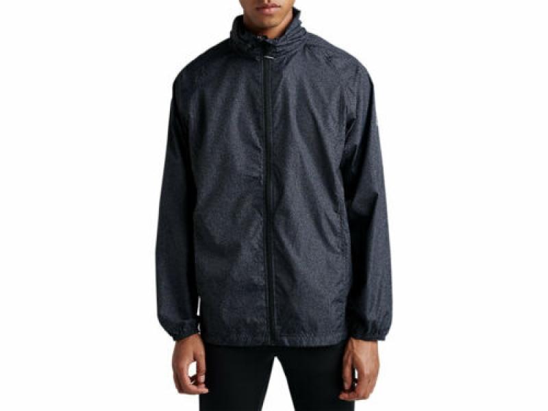 ihocon: ASICS Men's Packable Jacket 男士夾克