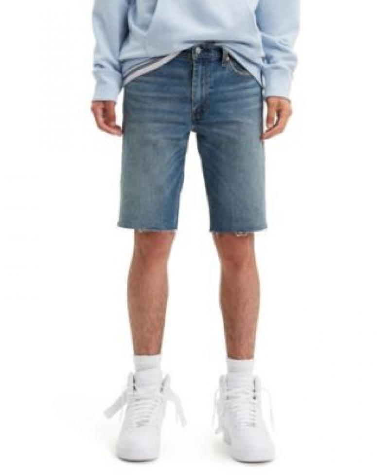 ihocon: Levi's Men's 511 Men's Slim Cutoff Shorts 男士牛仔短褲-多色可選