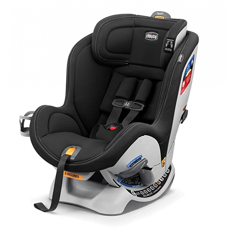 ihocon: Chicco NextFit Sport Convertible Car Seat 兒童汽車安全座椅