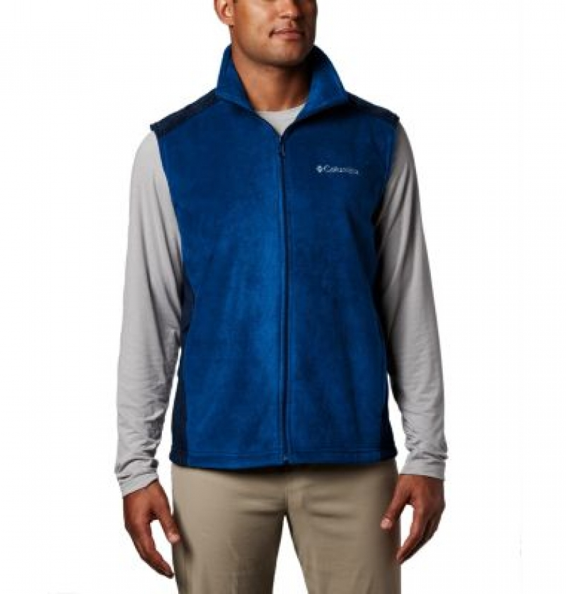 ihocon: Men's Steens Mountain™ Fleece Vest 男士背心