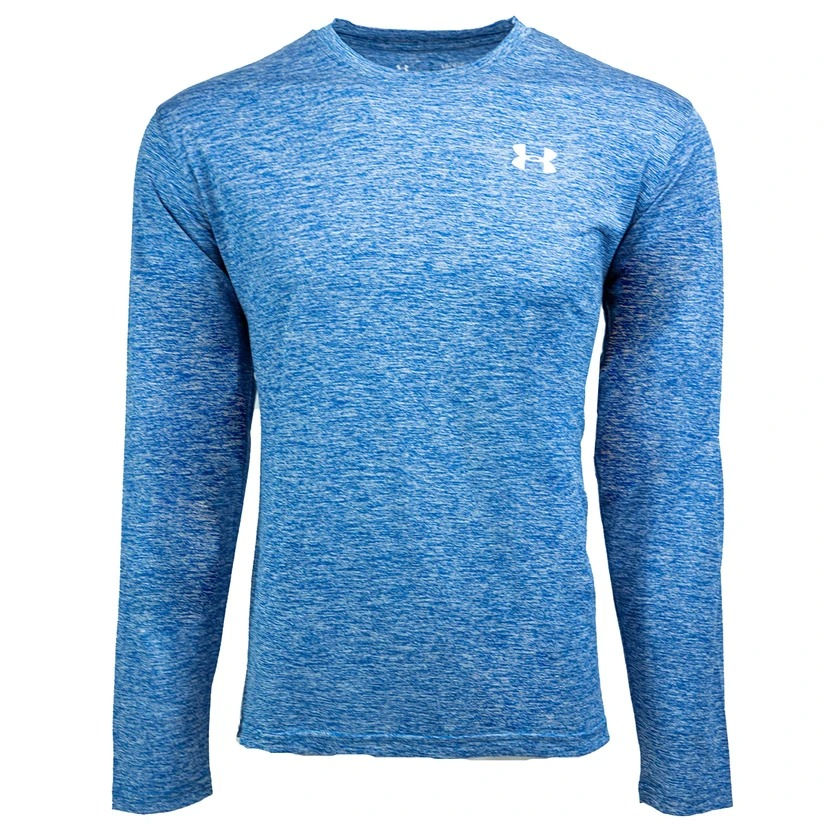 ihocon: Under Armour Men's UA Spacedye Seamless L/S Shirt 男士長袖衫-多色可選