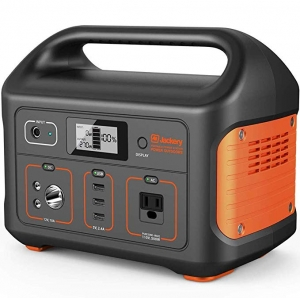 ihocon: Jackery Portable Power Station Solar-Ready Generator with 110V/500W AC Outlet  便攜太陽能儲電器/行動電源 (不含太陽能板)