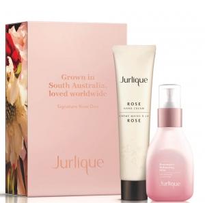 ihocon: Jurlique Signature Rose Duo 玫瑰保養套裝
