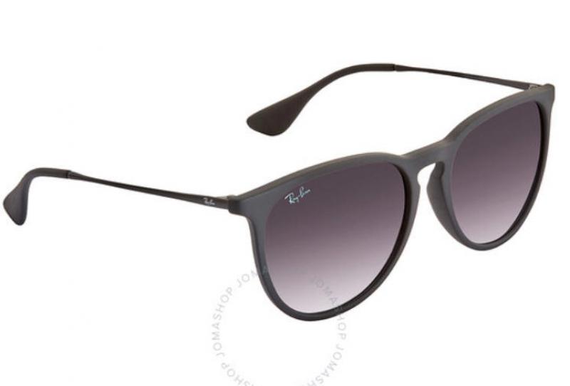 ihocon: Ray-Ban Erika Classic Grey Gradient Sunglasses 雷朋太陽眼鏡