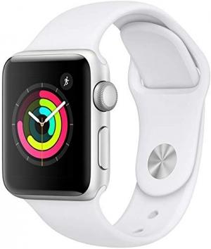 [新低價] AppleWatch Series3 (GPS, 38mm) $169.99免運(原價$199)